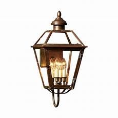 shop allen roth new vineyard 23 25 in h copper outdoor wall light at lowes com