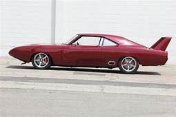 1969 Dodge Charger Daytona Fast 6  American Muscle Cars