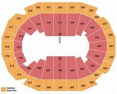 Mamma Seating Chart Fiserv Forum Seating Chart Amp Maps Milwaukee