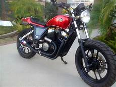 1983 Honda Shadow 750 Cafe Racer