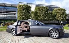 Rolls Royce Phantom Photo Gallery Motor Trend