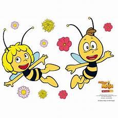 Malvorlagen Biene Maja Und Willi Die Biene Maja Willi Wandsticker F 252 R Kinderzimmer