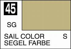 mr color paint sail colour 10ml c045 gsi c 045 gunze sangyo mr hobby