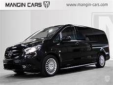 Mercedes Vito - 2017 mercedes vito in wuppertal germany for sale