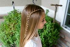same side lace braid beautiful hairstyles cute hairstyles