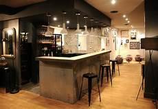 comptoir de bar professionnel le comptoir bar picture of just italian bonnet de