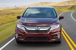 2020 Honda Odyssey Review  Autotrader