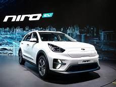 kia niro electrique kia niro 100 233 lectrique 380 km d autonomie pour le
