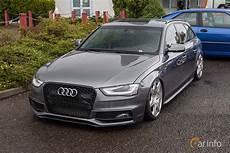 Audi A4 B8 Avant - audi a4 avant b8 facelift