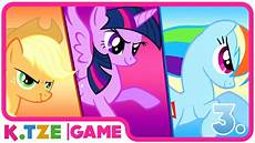 let s play my pony harmony quest ganze