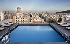top 10 the best hotels in barcelona city centre