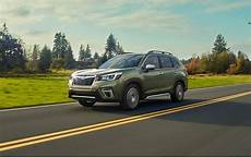 2020 Subaru Forester Turbo by 2020 Subaru Forester May Get Turbo Best Suv