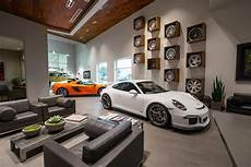 Garage Mit Autos by Pin By Soraj Asavaprapha On Cool Living Garage Interior