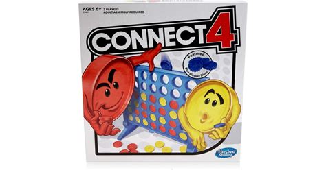 just playing connect 4 for 12 minutes