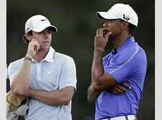 tiger woods and peyton manning golf together