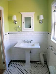 Black And White Subway Tile Bathroom Ideas by 28 Best Bathroom Remodel Images On Hexagon