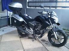 Modif Megapro 2005 by Kumpulan Foto Modifikasi Motor Honda Megapro Terbaru