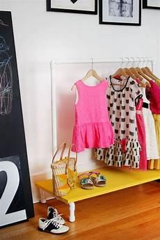 clothes rack diy a beautiful mess bloglovin