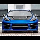 17 Best Images About Porsche Panamera On Pinterest