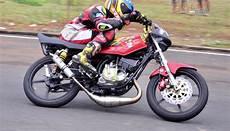 Modifikasi Rx King Road Race by 2002 Modifikasi Rx King Road Race Drag Simple Lengkap