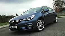 Test 2015 Opel Astra 1 6 Cdti