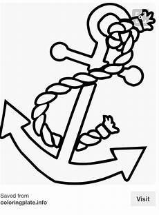 Anchor Away Bordados Vorlagen