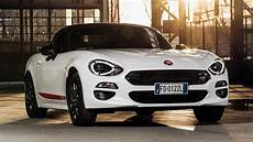 2018 fiat 124 spider s design wallpapers and hd images
