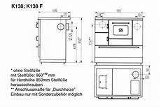 kamin ohne anschluss k 252 chenherd kohleherd wamsler k138f kaschmir stahl