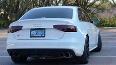 audi s4 review supercharger whine for days youtube