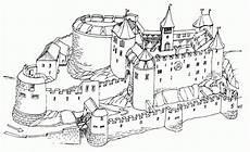 Ausmalbilder Playmobil Ritterburg New Burg Ausmalbilder Ae Photo De