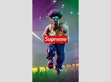 Fortnite Supreme Wallpapers   Wallpaper Cave