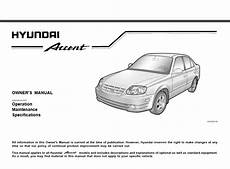 free online auto service manuals 2007 hyundai accent instrument cluster 2004 hyundai accent owners manual zofti free downloads