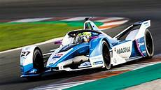 Formula E Begins To Fulfill Its Promise Design News