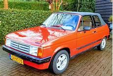 talbot samba cabriolet 1983 catawiki