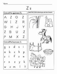 5 letter z worksheets alphabet phonics worksheets letter of the week