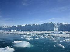 surprising truths facts about antarctica melting ice