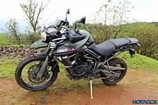 triumph tiger 800 xca review tiger motoroids