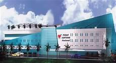 Rumah Sakit Jantung Harapan Kita Di Jakarta Barat