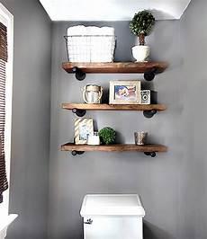 bathroom shelf ideas above boosting your bathroom storage capacity with diy shelving