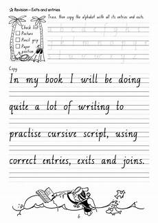 handwriting worksheets year 4 cursive 21651 nsw targeting handwriting year 4 student book by excel 9781877085390 booktopia