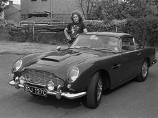 for sale a 1965 aston martin db5 owned by former led zeppelin singer robert plant autoblog