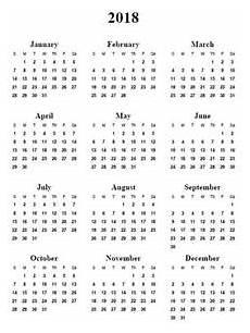 mini kalender 2018 2018 calendar printable 2017 printable calendar mini