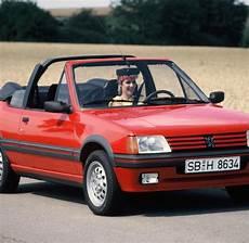 Den Korb Zum Kult Gemacht Tradition 30 Jahre Peugeot 205
