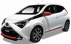 Toyota Aygo 5p Berline Lld Leasing Pour Pros Arval Fr