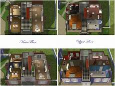 bree van de k house floor plan mod the sims 4354 wisteria lane