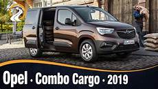 opel combo cargo 2019 informaci 243 n review espa 241 ol