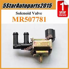 electronic toll collection 1985 mitsubishi truck on board diagnostic system 1985 mitsubishi mirage purge valve solenoid installation 1pc emission purge control solenoid