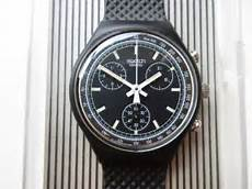 swatch chronograph model sc100 black friday s