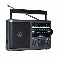 Panda 6123 Radio Three Band Radio by Panda T 16 Fm Mw Sw Three Band Radio International