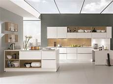 Lacquered Kitchen Feel 810 By Nobilia Werke